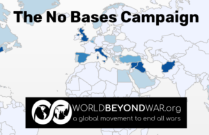 The No Bases Campaign