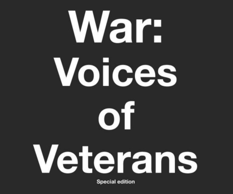 War: Voices of Veterans