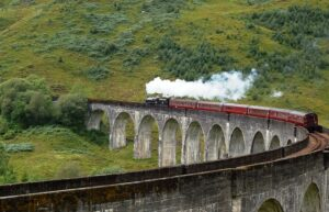Un tren